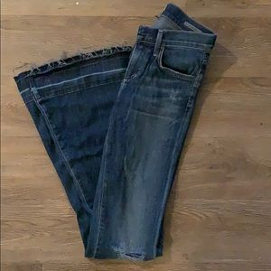 [AGOLDE] Bell Bottom Jeans